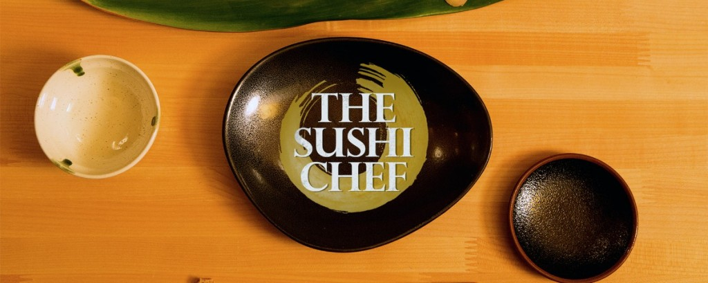 The Sushi Chef Video serie by Munchies