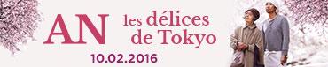 Les délices de Tokyo, le film