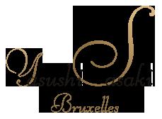 Patisserie japonaise de Bruxelles