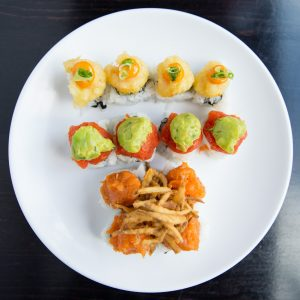 Sushi Stop Los Angeles - mix 1