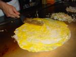 Benihana, Teppanyaki, Las Vegas - Omelette