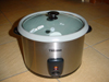 Cuiseur de riz - Rice cooker (29 Dec 2006)