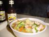 Ebisu - Chicken Soba Soup