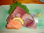 Sashimi - Hama Shin - Ixelles