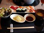 Kamo - Ixelles - Mix de sushis