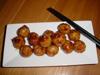 Niku-Dango No Amakara-Ni: petites boulettes japonaises (6 Février 2005)