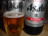 Bi�re japonaise Asahi