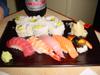 Mix de maki & nigiri sushis