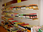 Tagawa Super Store - Sauces