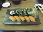 Yutaka - Sushi