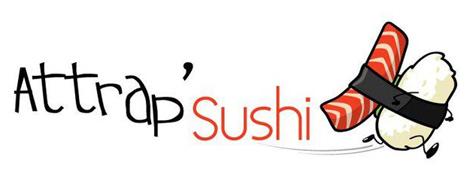Attrat'Sushi, traiteur Sushi à Liège