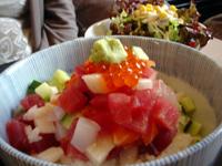 Kamo - Restaurant japonais à Ixelles