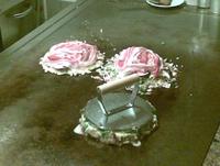 Teppan avec okonomiyaki au Japanese Pancake World d'Amsterdam
