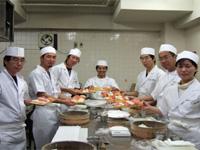 La cuisine japonaise conseils adresses recettes - Cours cuisine japonaise ...