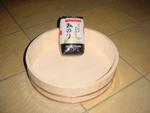 Hangiri - Panier en bois pour préparer le riz à sushi (3 Jan 2007)
