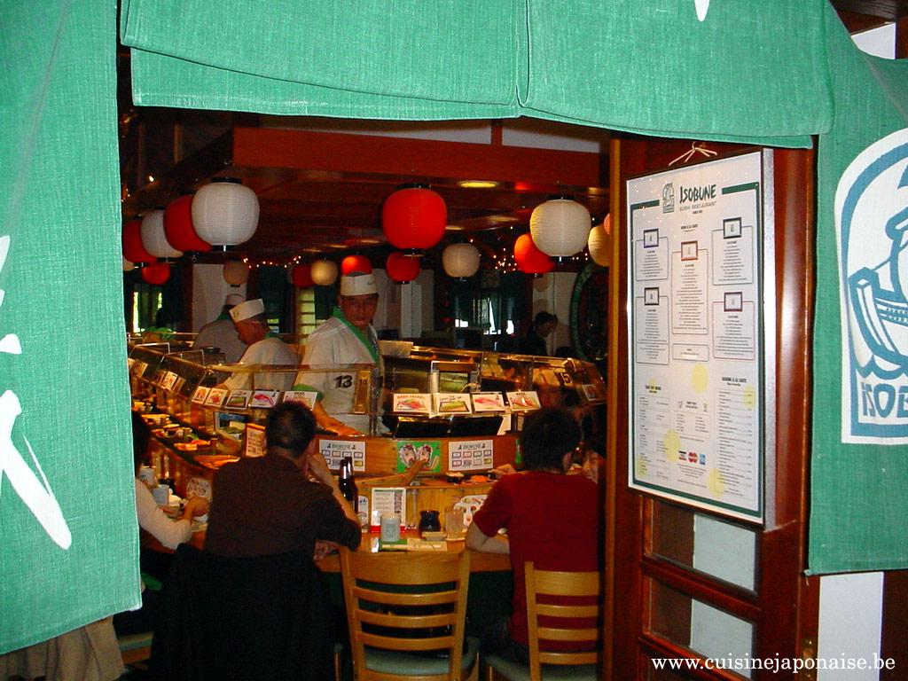Japantown La Restaurants