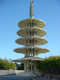 Tour Japonaise - Japantown San Francisco