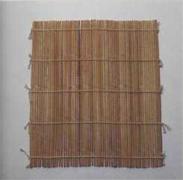 Makisu - tapis de bambou pour rouler les sushis