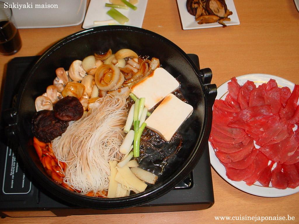 Contact section perso cuisine japonaise be for Apprendre cuisine japonaise
