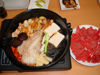 Sukiyaki Maison (3 Mars 2007)