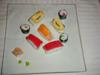 Sushi: mon premier essai (20 Mars 2004)