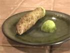 Préparation de wasabi frais