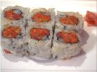 Sushi au thon épicé